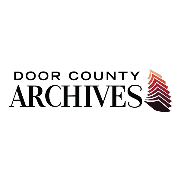 Door County Archives logo